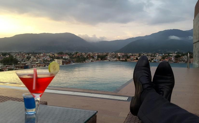 Welcome to Hotel Shambala Blog