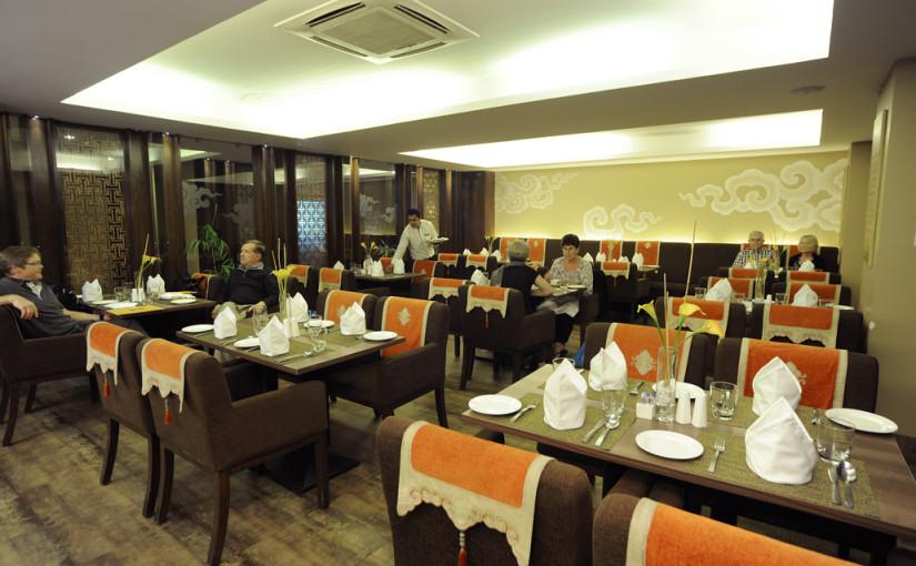 Erma Restaurant & Ara Bar
