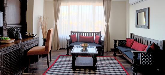 Bhrikuti Newari Suite